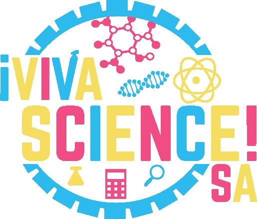 Viva Science logo